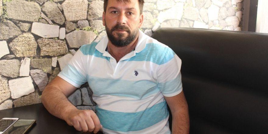 TAY-DER Diyarbakır İl Başkanlığı'na Burhan Bırak getirildi