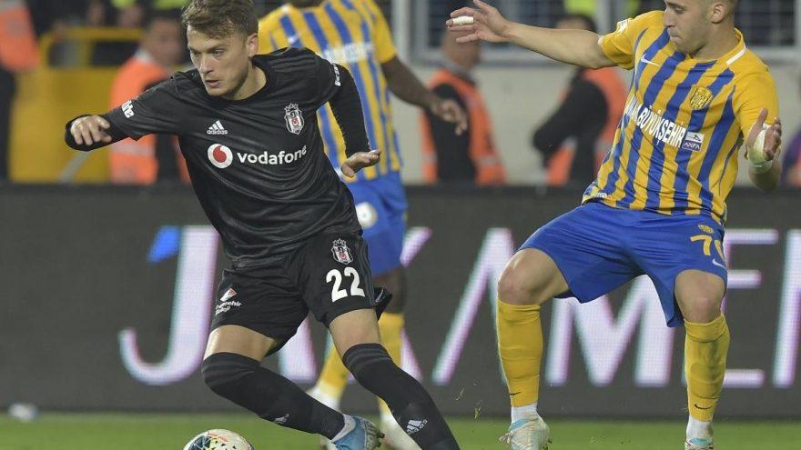 Beşiktaş Ankaragücü maçı hangi kanalda? Saat kaçta?