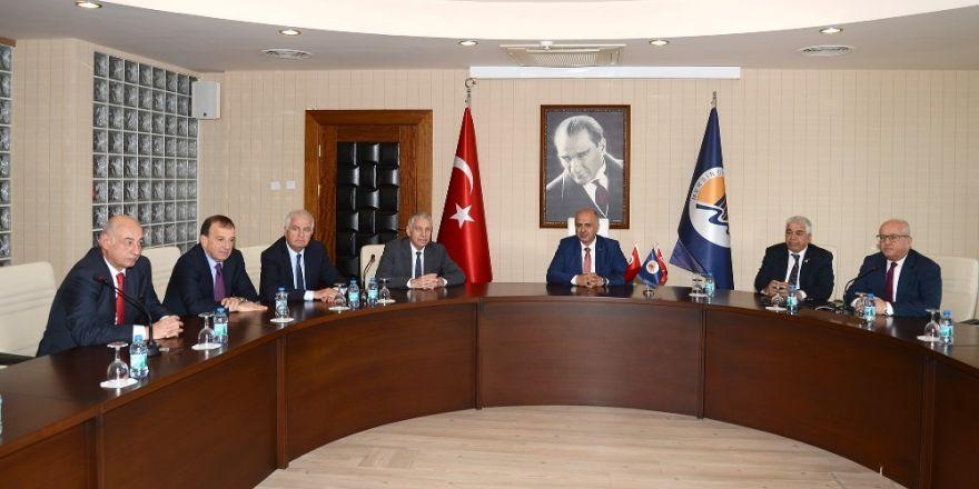 MEÜ Denizcilik Fakültesi binası MDTO inşa edecek