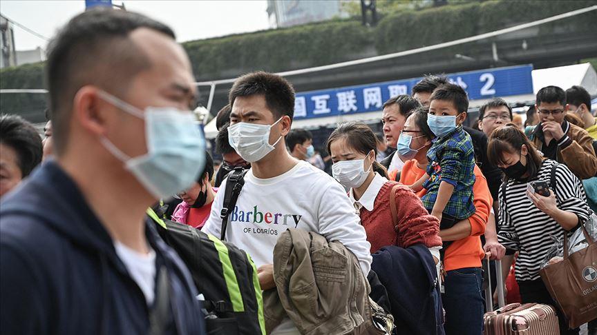 Dünya genelinde yeni tip koronavirüs bulaşan kişi sayısı 110 bini aştı