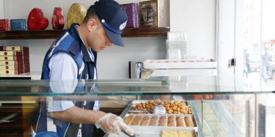 Gölbaşı Belediyesinden Ramazan Bayramı öncesi gıda denetimi