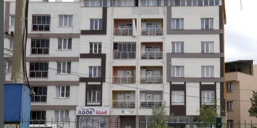 Uşak'ta yaşayan İranlı kadın intihar etti