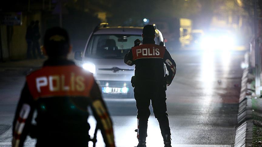 Başkent Ankara'da zehir tacirlerine görülmemiş dev operasyon: 200 Kişiye gözaltı