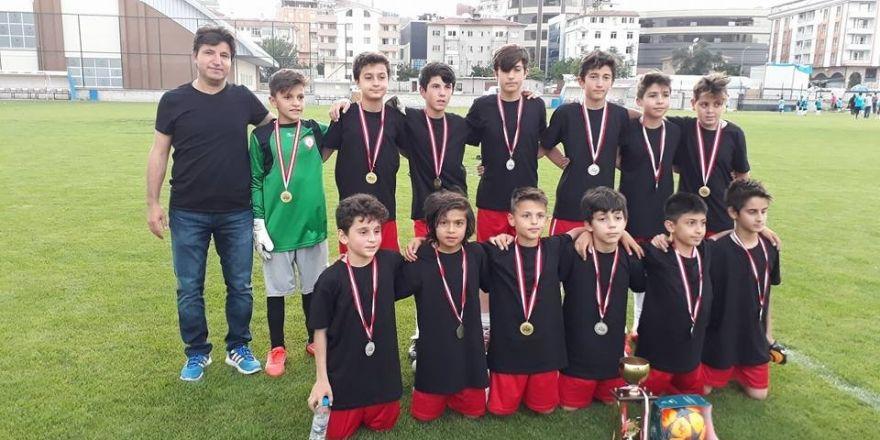Nevşehir'de 2016-2017 futbol sezonu tamamlandı