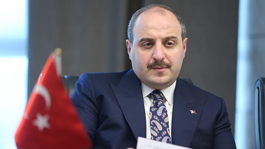 Bakan Varank, batı medyasının Türkiye karşıtı propagandasına tepki gösterdi