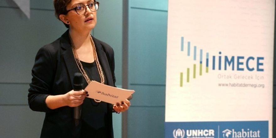 Mülteci-Türk girişimciler iftarda buluşacak