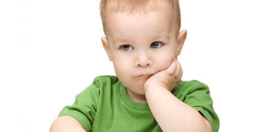 Bebeklerde otizm spektrum bozukluğu belirtilerine dikkat