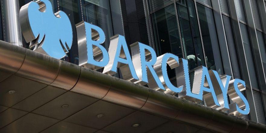 İngiliz Bankası Barclays'a, Katar'la bağlantılı dolandırıcılık suçlaması