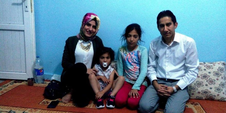Bolu'dan Silopi'deki talasemi hastalarına yardım