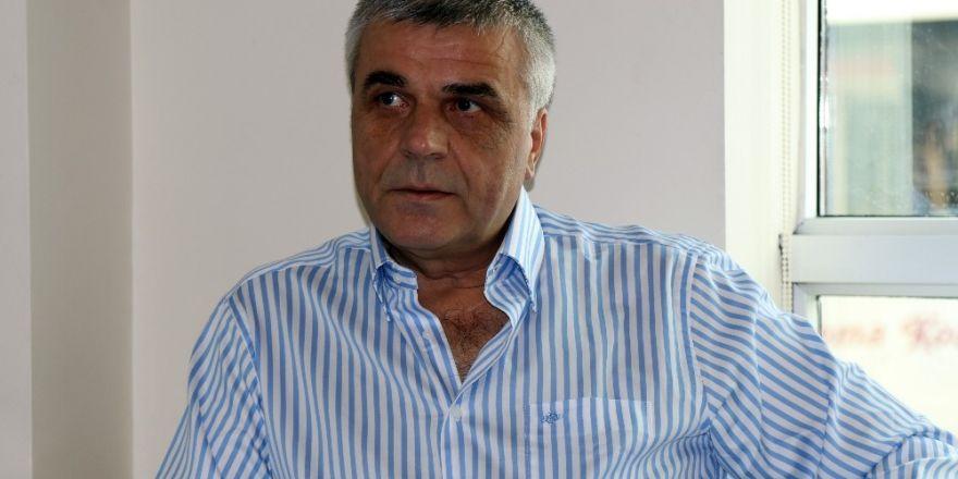 Akhisar Belediyespor'da iç transfer harekatı sürüyor