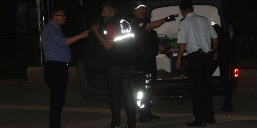 Elazığ'da maganda cinayetinde 4'üncü şüpheli de tutuklandı