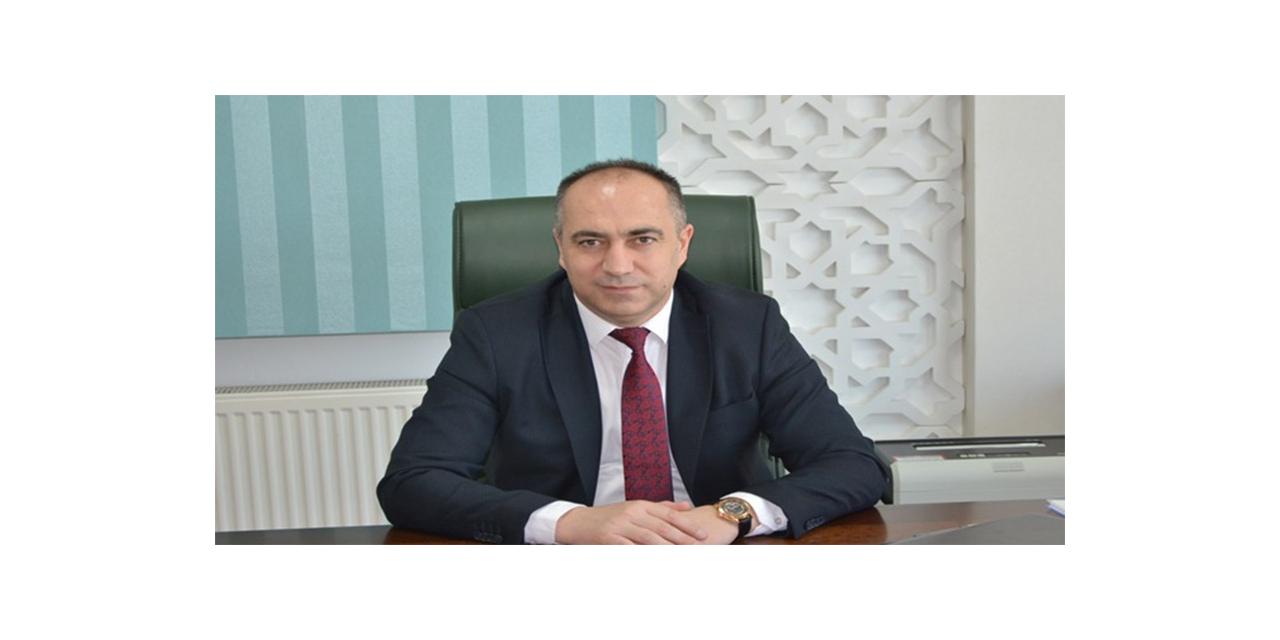 Devrek Kaymakamı Altay'dan Koronavirüs açıklaması