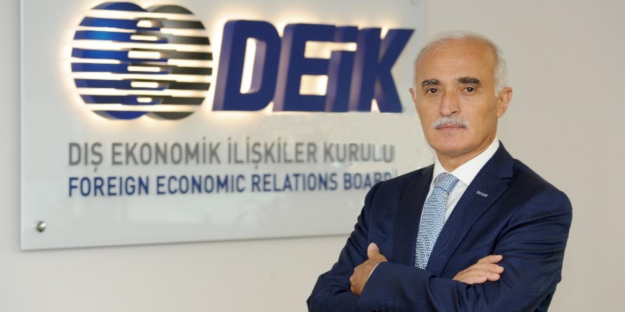 """Nail Olpak: """"TCMB'nin adımları iş dünyasına nefes aldıracak"""""""