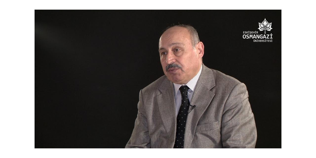 Prof. Dr. İlker Bekir Topçu beton teknolojisinde son noktayı anlattı