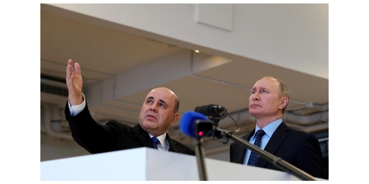 """Rusya Devlet Başkanı Putin: """"Virüsün yayılımını durdurduk"""""""