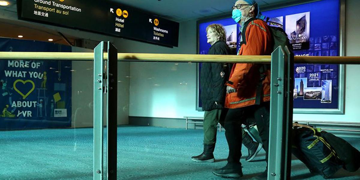 Koronavirüs nedeniyle yurt dışından gelenlerin tahliyeler tamamlandı
