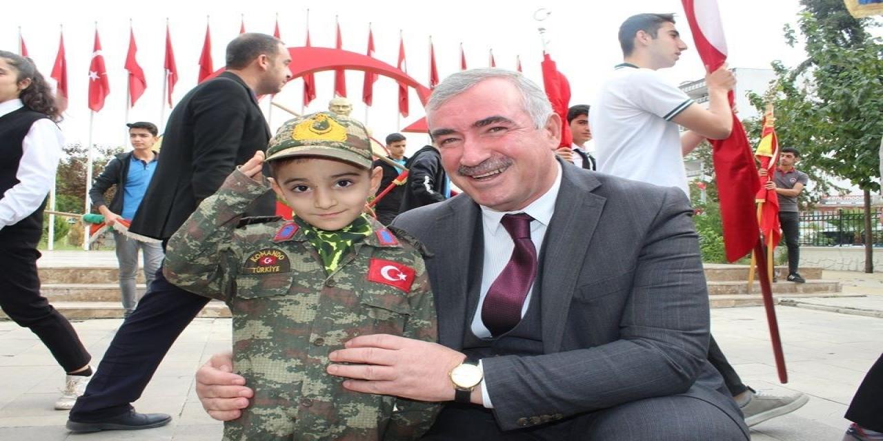 Başkan Turanlı'nın '18 Mart Çanakkale Zaferi' mesajı