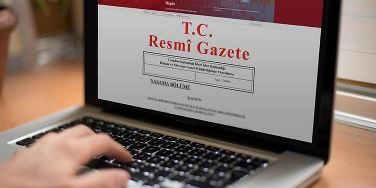 Kolonya, etil alkol, dezenfektan ihracatı ile ilgili karar Resmi Gazete'de yayımlandı