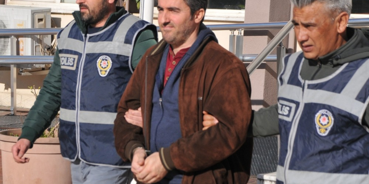 FETÖ üyesi karı koca polis tarafından yakalandı
