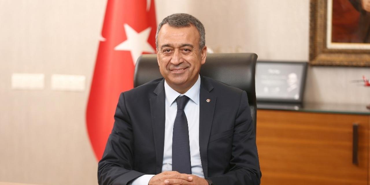 GAİB Koordinatör Başkanı Kileci'den Çanakkale Zaferi mesajı