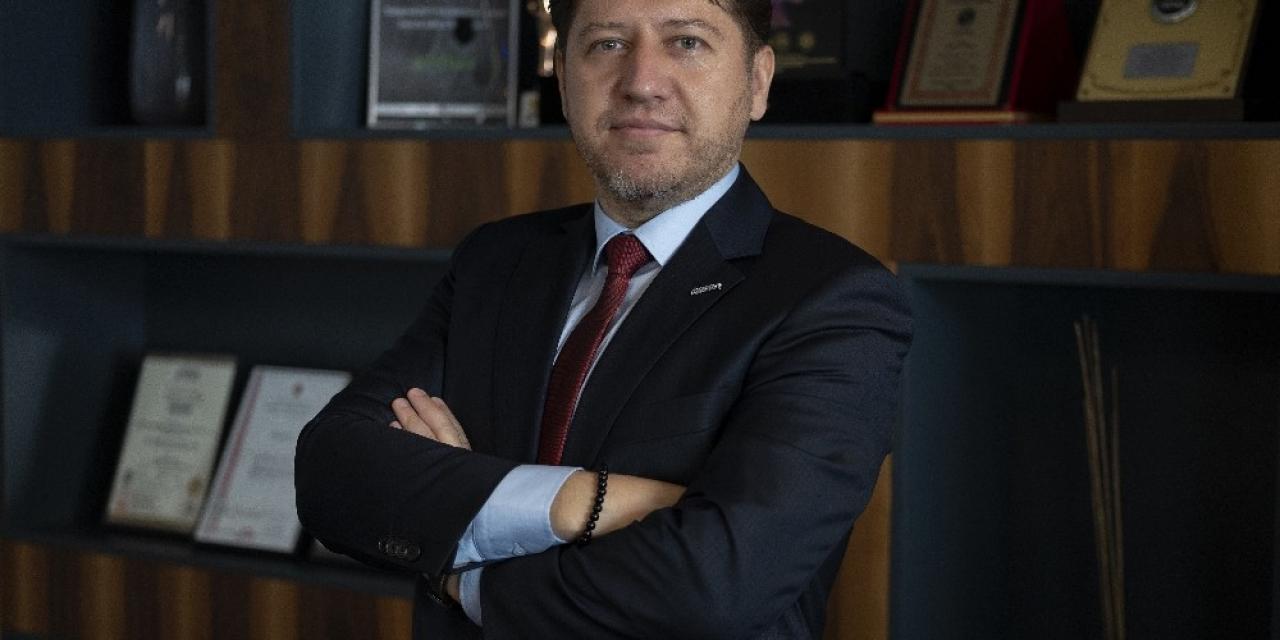 Yerli girişim yeni yatırımlarla hem Türkiye'de hem de yurt dışında büyümeyi hedefliyor