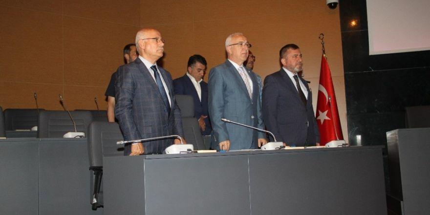 Kayseri Ticaret Odası Başkanı Mahmut Hiçyılmaz: