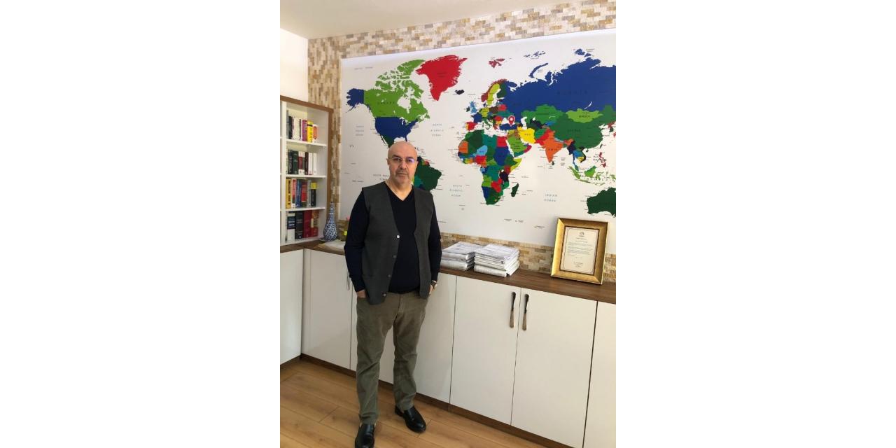 Araştırmacı Yazar Hüseyin Demir'den ekonomi destek paketi önerisi