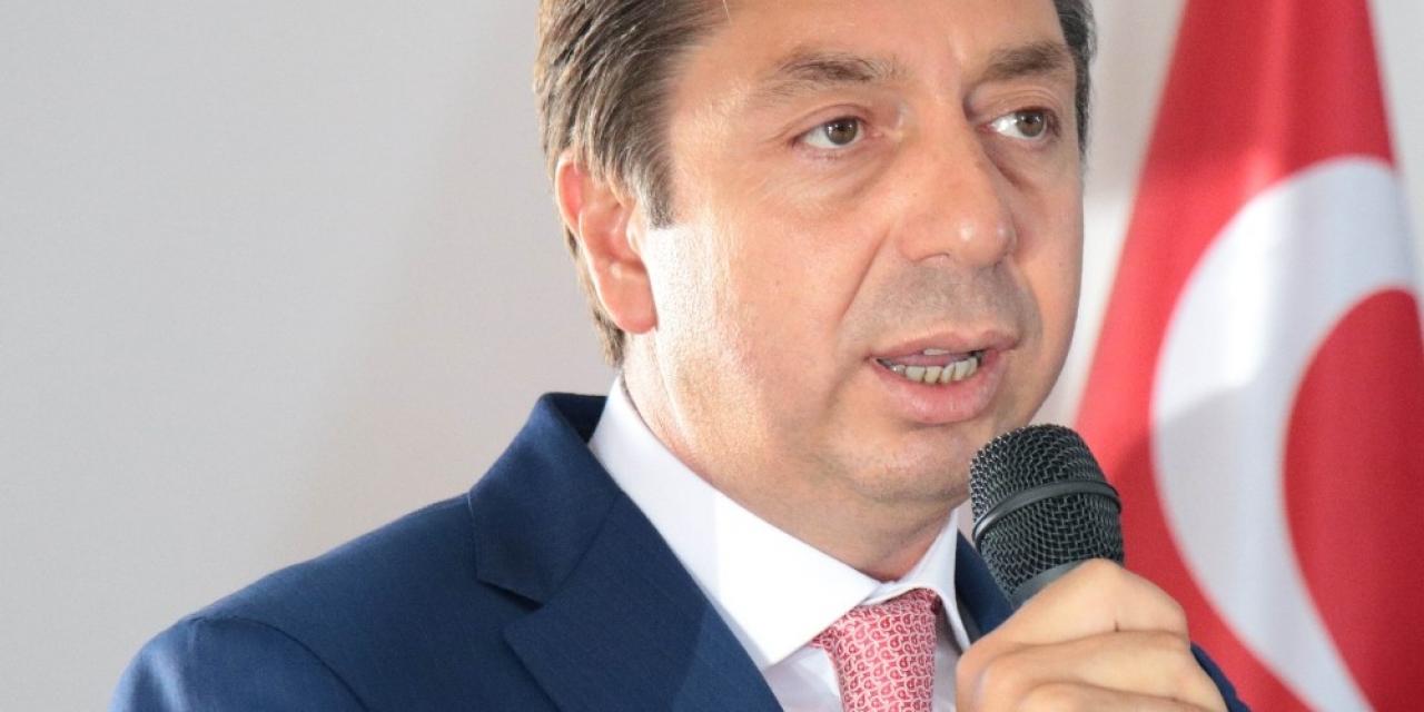 AK Parti Kırşehir Milletvekili Mustafa Kendirli: