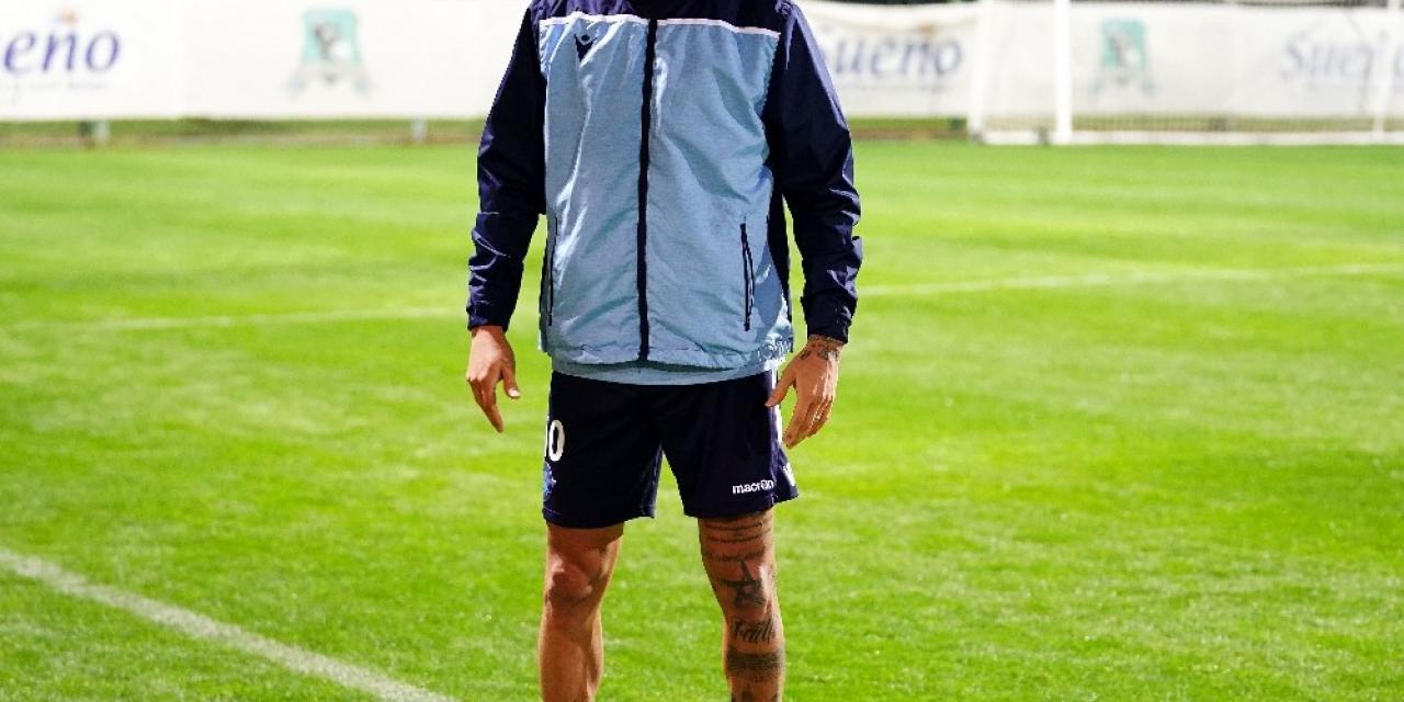 """Erkan Zengin: """"Futbolu bırakmayı düşünüyorum"""""""