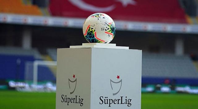 Süper Lig'de 27. hafta hakemleri açıklandı!