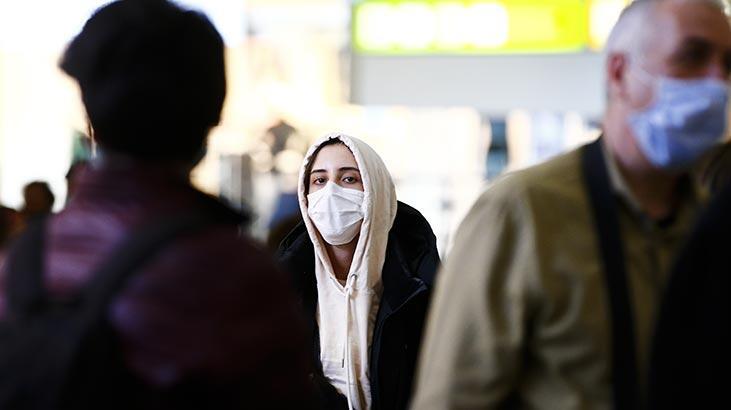 """Türk Eczacılar Birliği'nden maske açıklaması: """"Reçete karşılığında eczanelerden alınabilecek"""""""