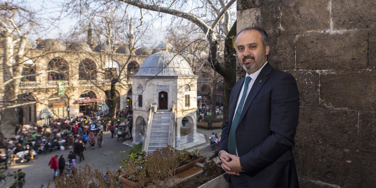 Bursa Büyükşehir Belediyesi, koronavirüs önlemleri bitene kadar kira almayacak