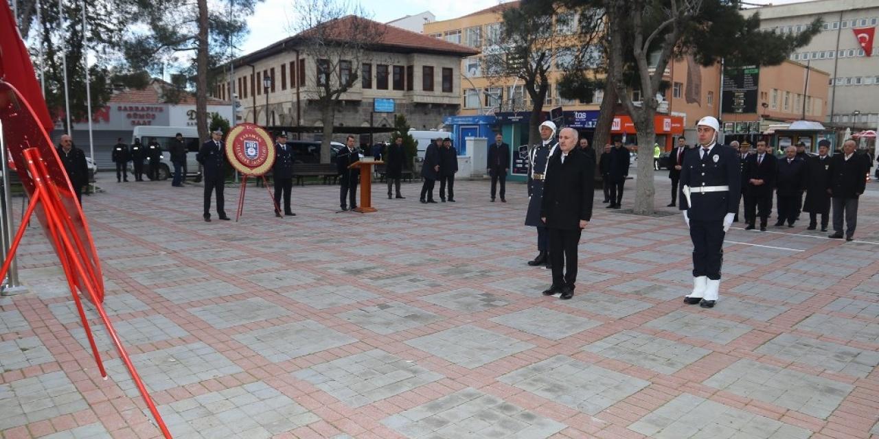 Karaman'da 18 Mart programı