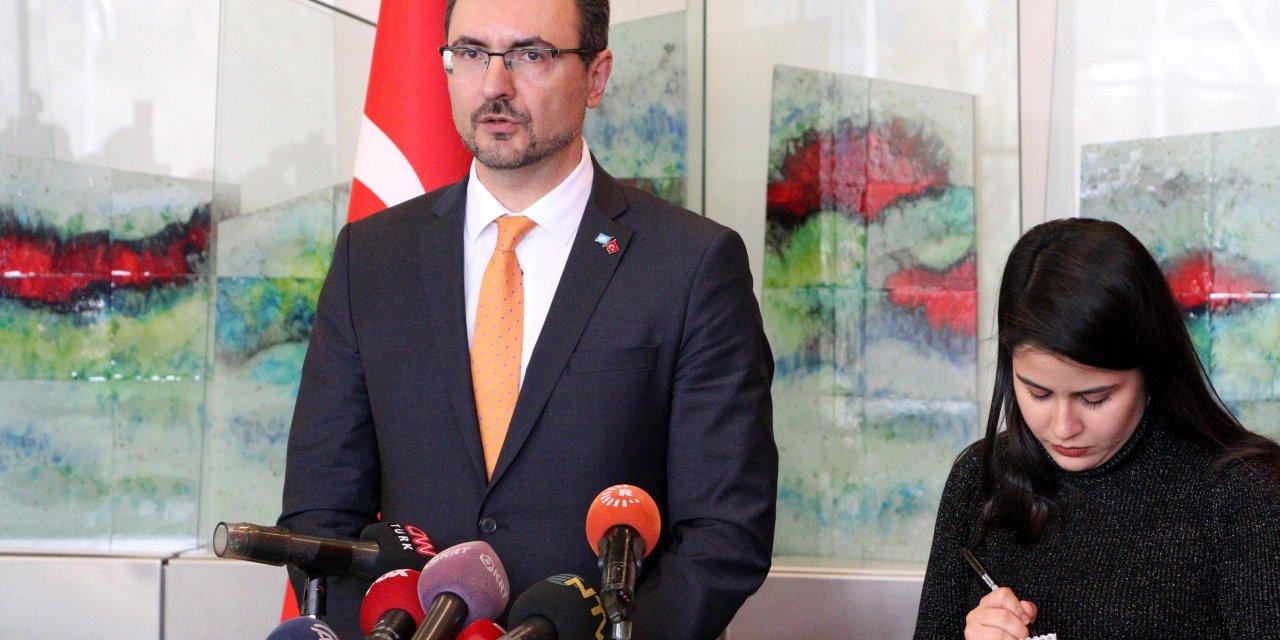 DSÖ Türkiye Temsilcisi: Kısıtlama önlemleri alınmalı ki hızlı artış önlensin