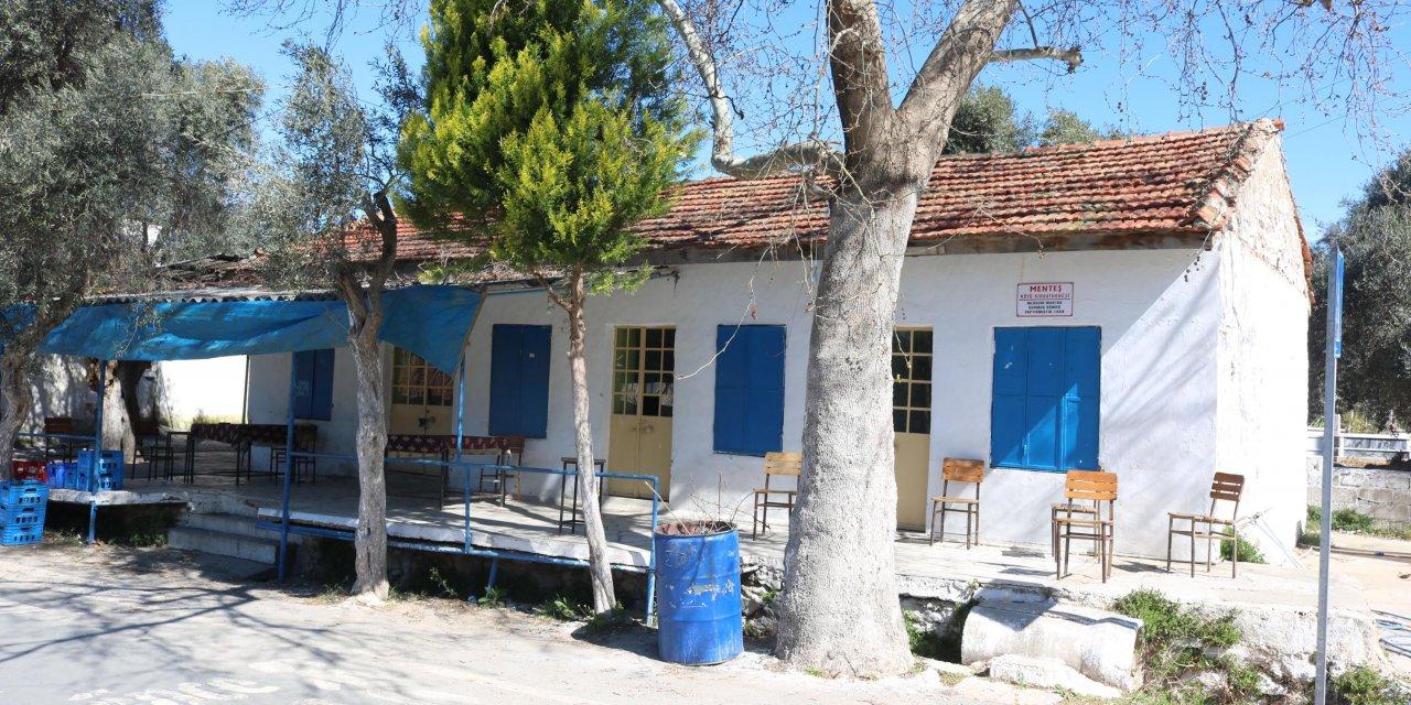 Milas'ta açık 3 kahvehane mühürlendi