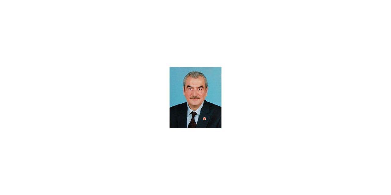 İnegöl Belediye Başkan Vekili Kara, kalp krizinden hayatını kaybetti