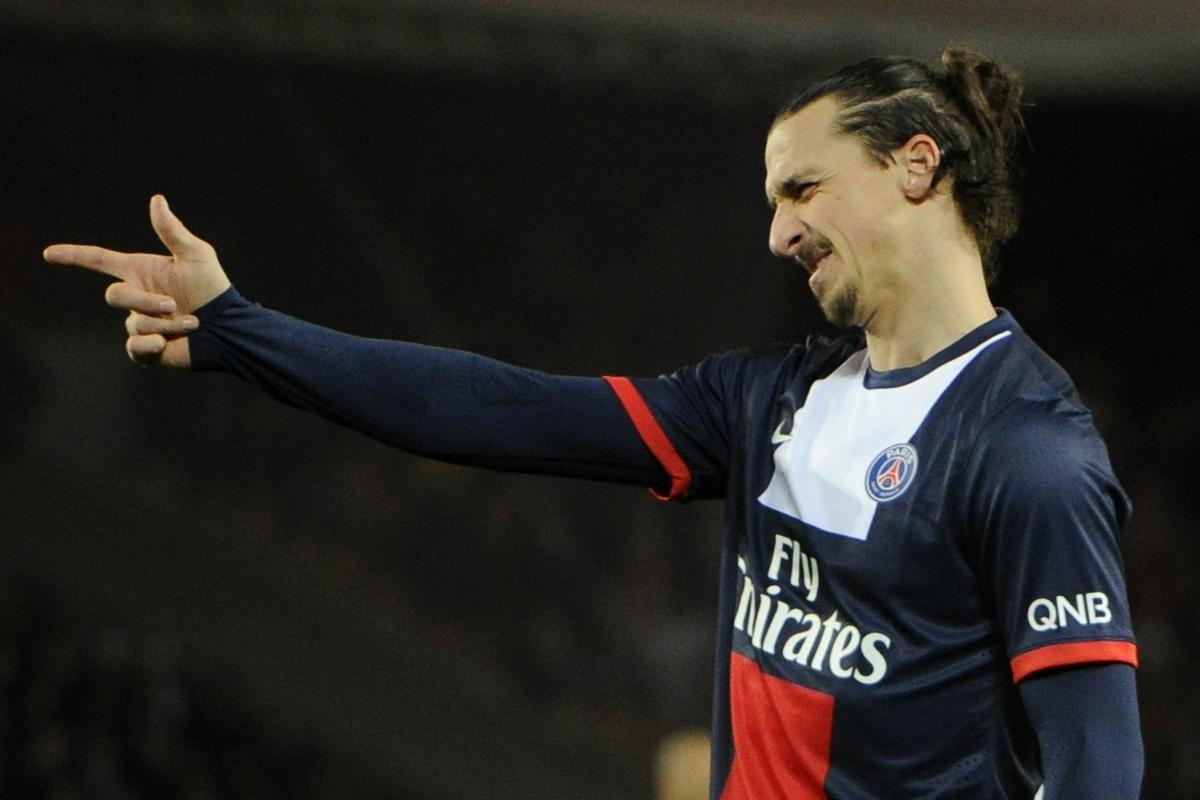 Ibrahimovic: Eğer virüs Zlatan'a gitmezse, Zlatan virüse gider!