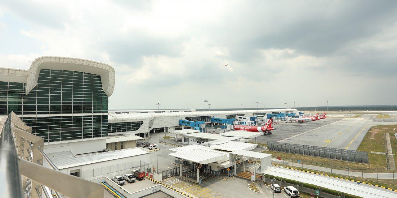 Malezya'da koronavirüs tedbirleri