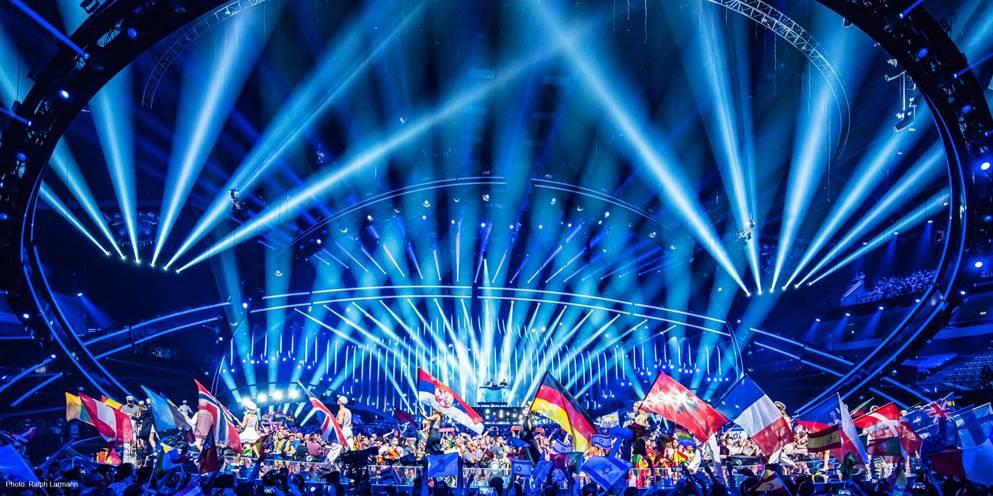 Koronavirüs salgını nedeniyle Eurovision 2020 iptal edildi
