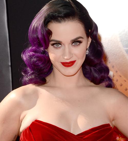 Katy Perry çalıntı şarkı davasını kazandı!