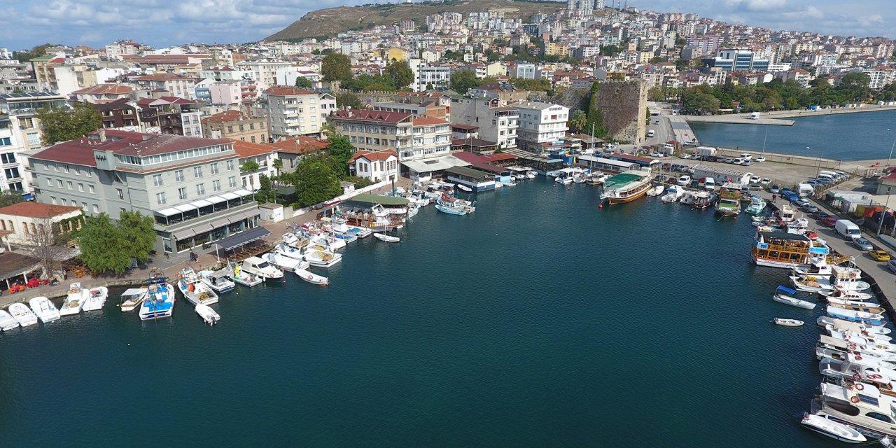 Türkiye'nin en yaşlı nüfusu, mutlu kent Sinop'ta