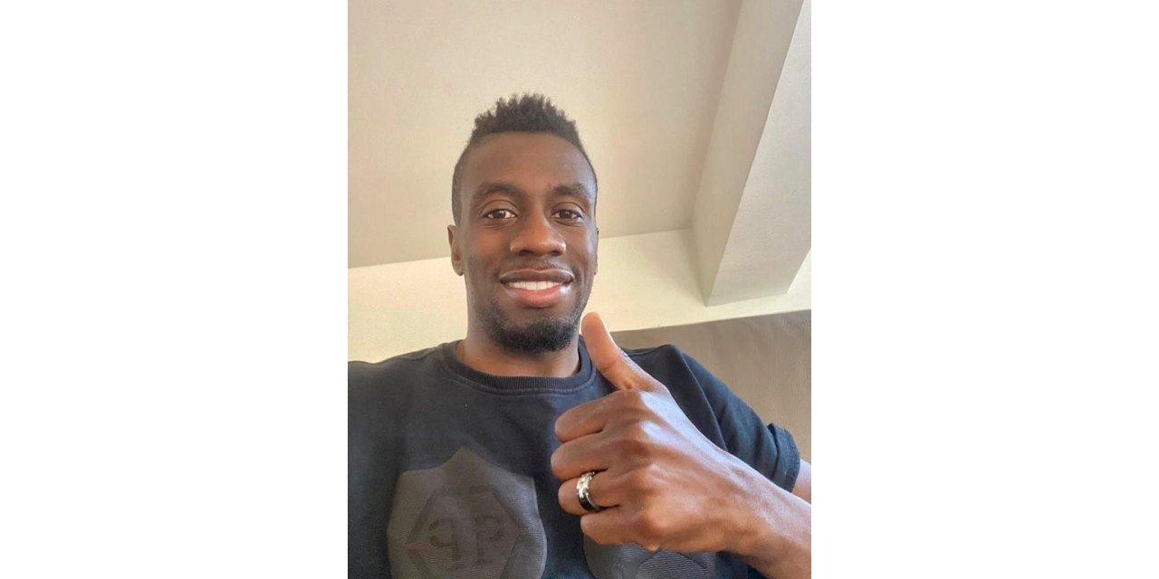 Juventuslu futbolcu Matuidi: Pozitifim, güçlüyüm ve moralim yerinde