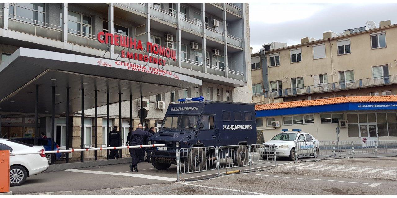 Bulgaristan'da koronavirüs nedeniyle 3'üncü ölüm