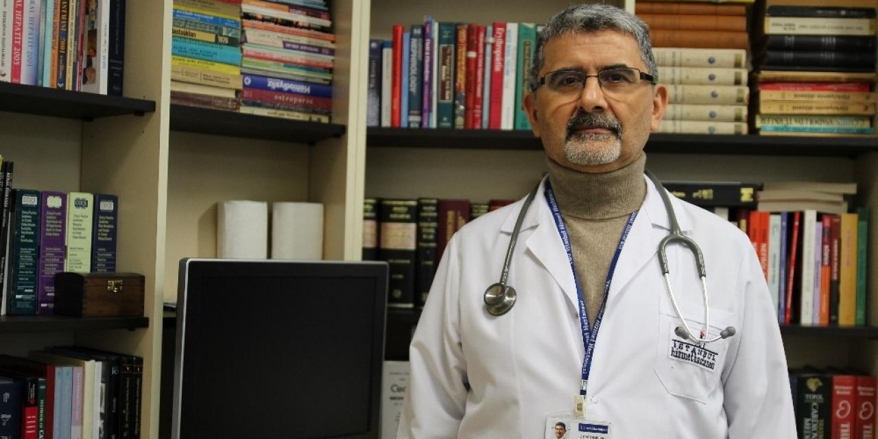 Diyaliz hastalarına Korona virüs uyarısı
