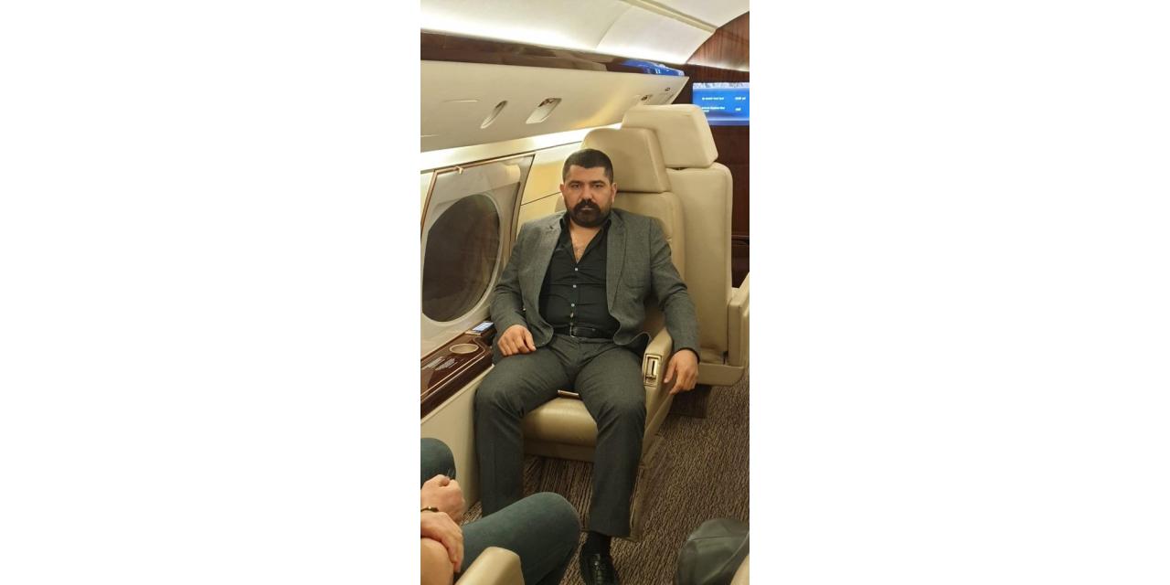 Canreis Group Ceosu Fatih Reis'ten Büyükçekmece'ye dev yatırım