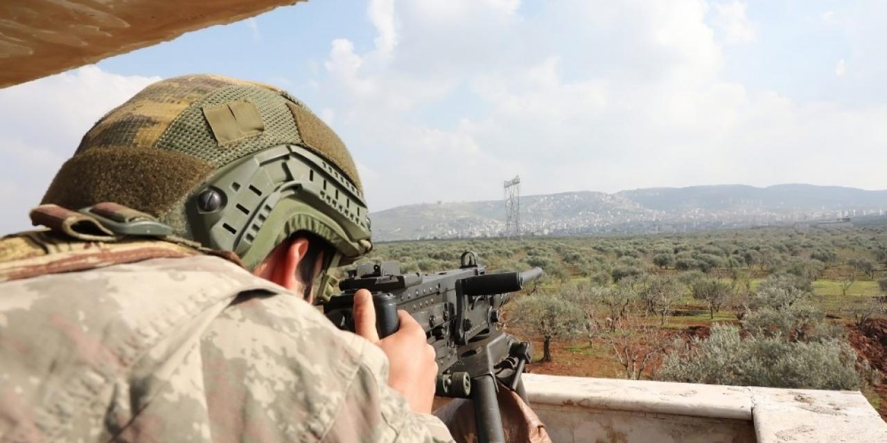 Şırnak ve Mardin'de 3 terörist teslim oldu