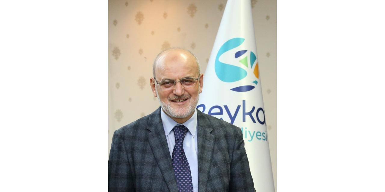 Eski Beykoz Belediye Başkanı Yücel Çelikbilek vefat etti