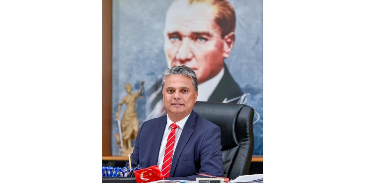 Muratpaşa Meclisi, virüs gündemiyle olağanüstü toplanacak