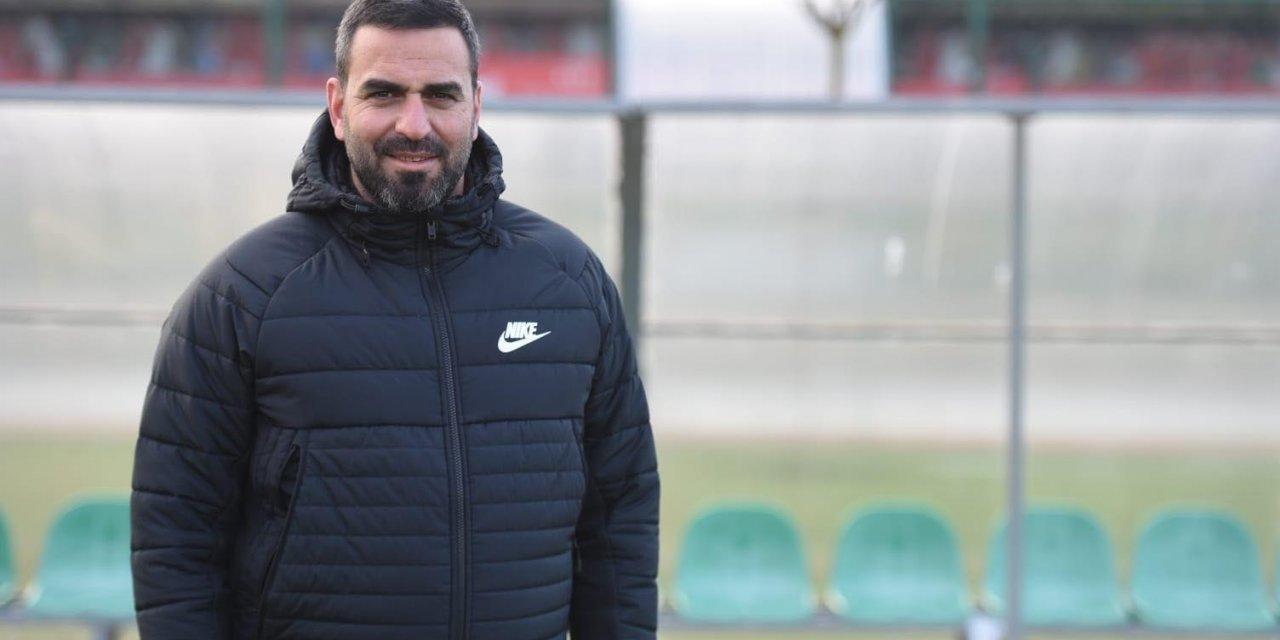 Yukatel Denizlisporlu futbolcular Sivas'a gitmek istemiyor