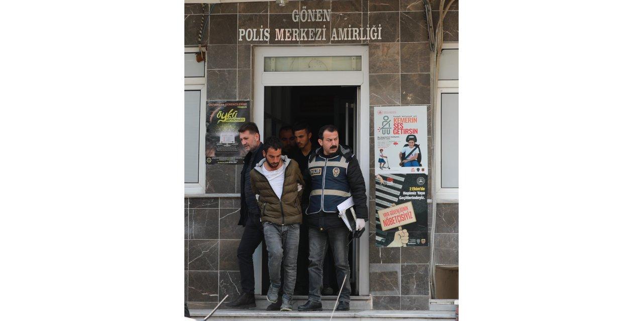 FETÖ bahanesiyle dolandırıcılık yaptıkları iddiasıyla yakalanan 2 şüpheli tutuklandı